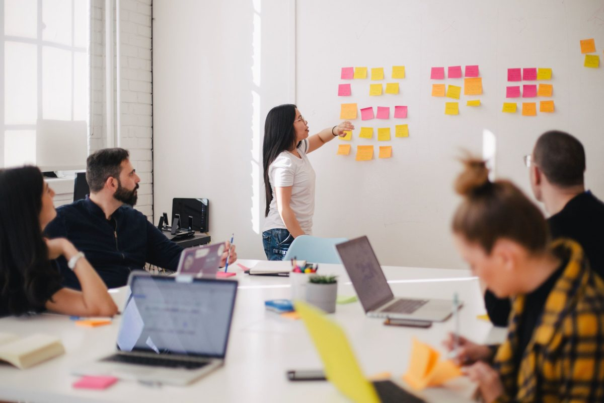 Design Thinking is the Key Differential for Your Agency
