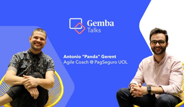 Gemba Talks Interview Lean Agile