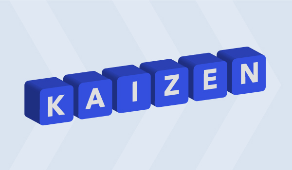 Kaizen Event Lean
