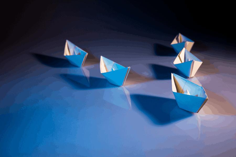 Liderança e motivação para alcançar resultados