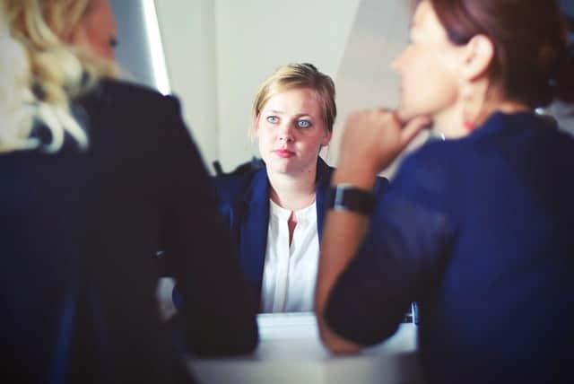 Recrutamento inteligente para empresas
