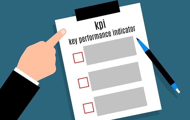 indicadores de desempenho KPI