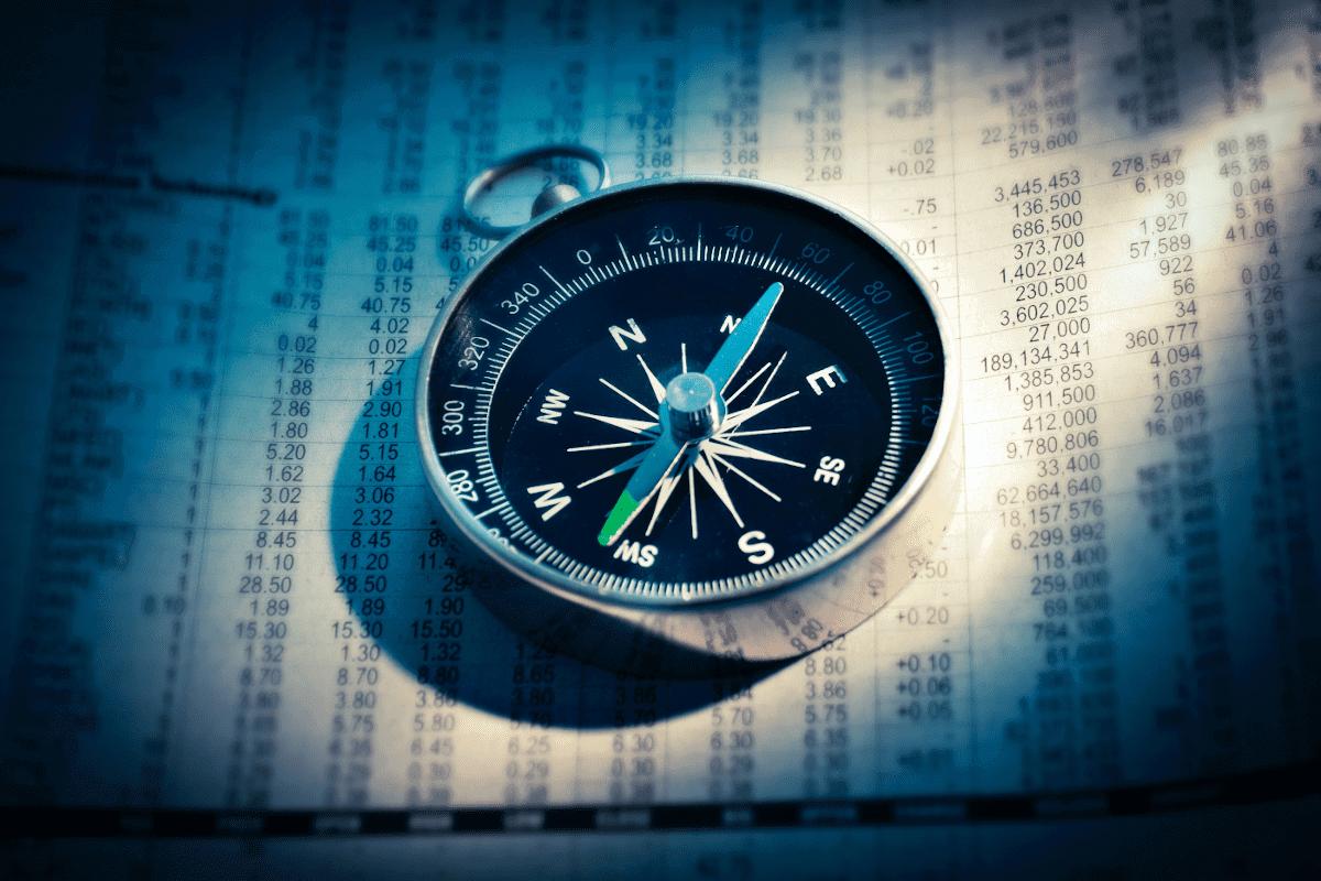 orientação para planejamento financeiro