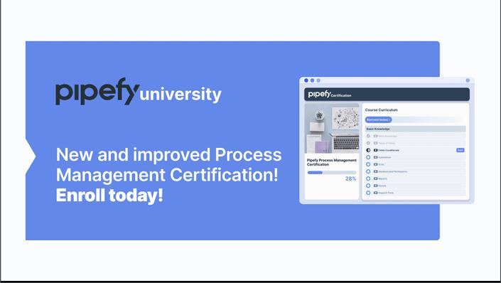 Pipefy university