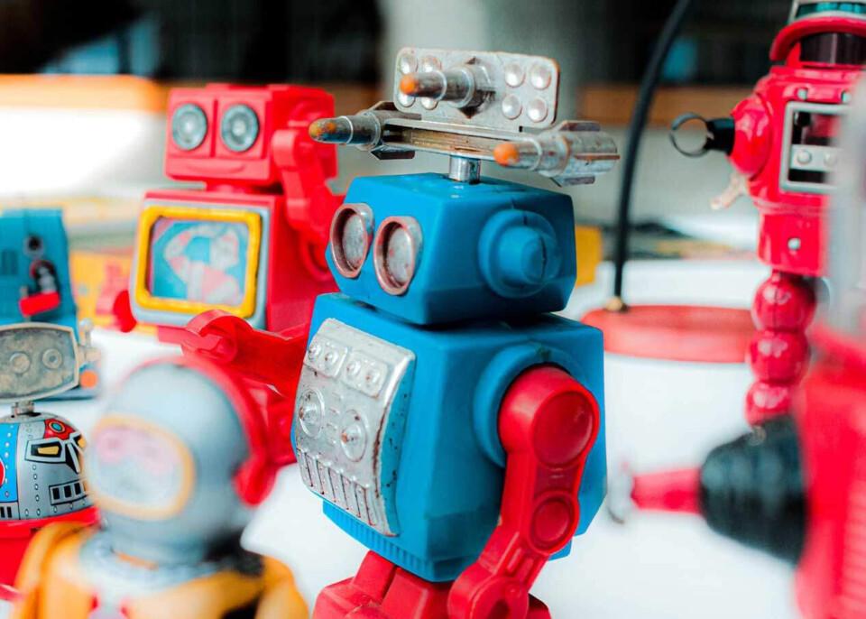 human-centric automation